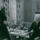 "A scene from the film ""En kvinnas ansikte"" (A Woman's Face), with Ingrid Bergman"