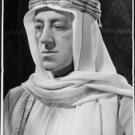 Sir Alec Guinness as Lawrence of Arabia (1962) - 8x10 photo