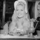 Brigitte Bardot, smiling.  - 8x10 photo