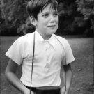 Charlie Chaplin's son.   - 8x10 photo