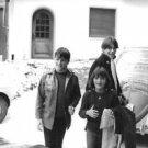 Liz Taylor children. - 8x10 photo