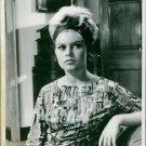 Close up of Brigitte Bardot.  - 8x10 photo