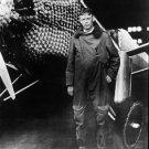 Charles Lindbergh - 8x10 photo