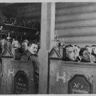 World War I. German soldier in church mass. - 8x10 photo