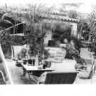 Brigitte Bardot writing. - 8x10 photo
