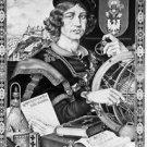 Nicolaus Copernicus - 8x10 photo