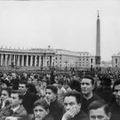Funeral of Pope John XXIII. - 8x10 photo