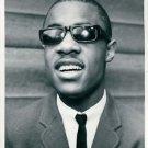 Portrait of Stevie Wonder - 8x10 photo