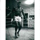 Floyd Patterson - 8x10 photo