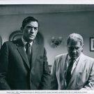 Gregory Peck and David Niven - 8x10 photo