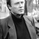 Christopher Walken standing, at set of Excess Baggage. - 8x10 photo