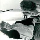Ann Zacharias and Göran Stangertz - 8x10 photo