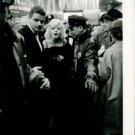 American actress Marliyn Monroe.   - 8x10 photo