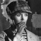 Brigitte Bardot wearing cap. - 8x10 photo