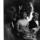 Audrey Hepburn looking amazed. - 8x10 photo