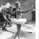 Brigitte Bardot performing dance  - 8x10 photo