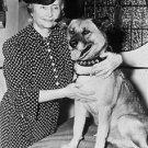 Helen Keller - 8x10 photo