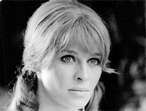 Portrait of Julie Frances Christie. - 8x10 photo