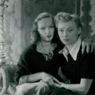 Inga Sofia Tidblad and Gerda Hagman - 8x10 photo