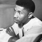 Portrait of Medger Evers - 8x10 photo