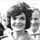 Close up of Jacqueline Kennedy Onassis. - 8x10 photo