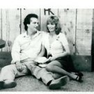 Penny Marshall and Jim Belushi - 8x10 photo