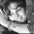 Claudia Cardinale cuddle. - 8x10 photo