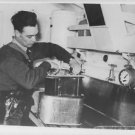 World War II. How the R.A.F. gets it pictures - 8x10 photo