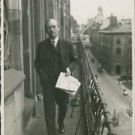 Ivan Bratt: the man who saved Sweden from prohibition - 8x10 photo