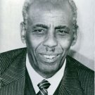 Portrait of Mohamed Siad Barre. - 8x10 photo