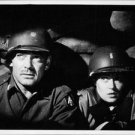 Clark Gable in army dress.  - 8x10 photo