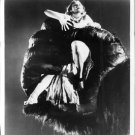 "Jessica Lange trapped in Gorilla´s hand in the movie of ""King Kong"".  - 8x10 pho"
