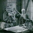 """Swedenhielms""(""Sweden Helms"")Tutta RolfKarin Swanstrom1935 - 8x10 photo"
