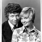 Robert Reed Florence with Agnes Henderson looking on camera. - 8x10 photo