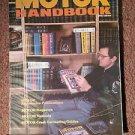 Vintage Motor Handbook Magazine, 1982 59nd Edition SKU 07071631
