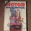 Vintage Motor Handbook Magazine,  57th Edition SKU 07071633