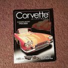 Corvette Milestones Magazine, 2008, SKU 07071639