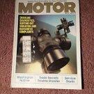 Vintage Motor Magazine, March 1986 , Vibration Complaints SKU 07071618