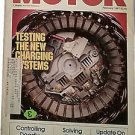 Vintage Motor Magazine, Feb 1987, Charging Systems, sku 07071614