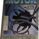 Vintage Motor Magazine, March 1987, electronic ignitions, sku 07071615