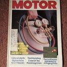 Vintage Motor Magazine, June1986 , Porsche 924S  SKU 07071621