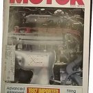 Vintage Motor Magazine, jan 1987, sku 07071613