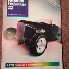 PPG Repaint Reporter. Vol. Fifty Five/Number Four Coors Streetrod 0716134
