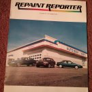 PPG Repaint Reporter. Vol. Fifty Six/ Number Four Auto Body/North 0716136