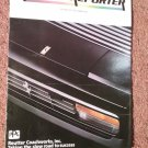 PPG Repaint Reporter. Vol. Fifty Six/Number One Reutter Coachworks Inc 07071638