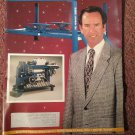 Exhaust News Magazine Jan. 15, 1992 Electrionic Mufflers 070716139
