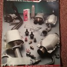 Exhaust News Magazine May 15,  1992 The Quality Muffler Shop 070716143