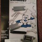 Exhaust News Magazine July 15, 1994 ABS Work 070715155