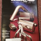 Exhaust News Magazine August  15, 1994 Customer Service 070715156