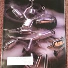 Exhaust News Magazine July 15, 1993, Vintage Vehicles 070716164